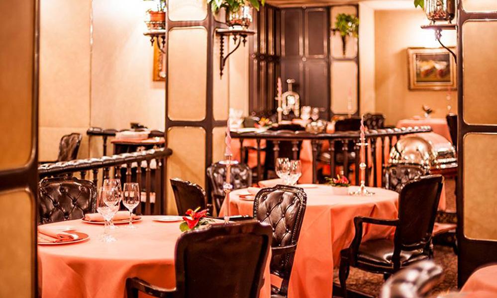Via Veneto Restaurant