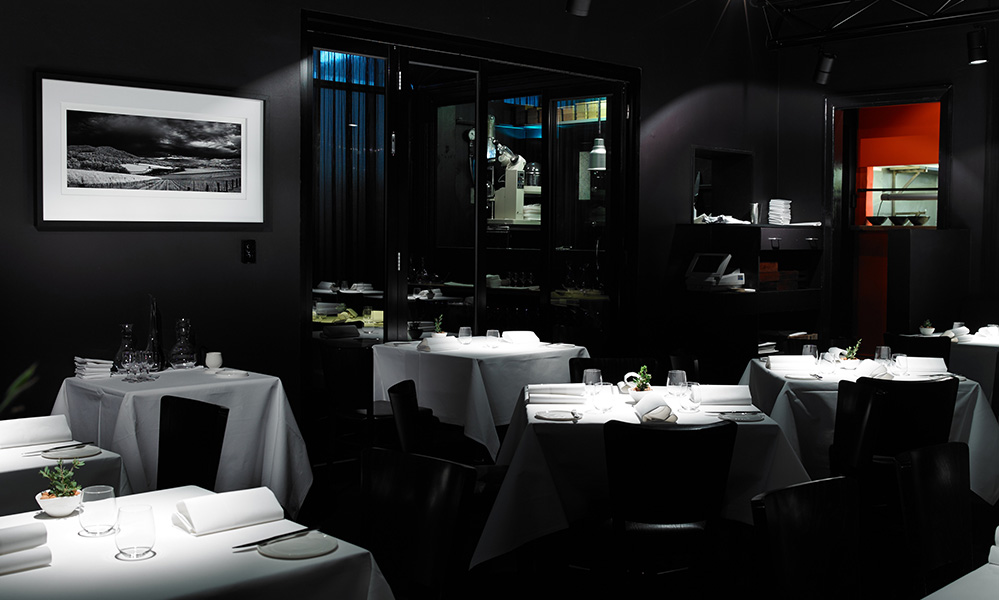 modern australian restaurants melbourne dining guide