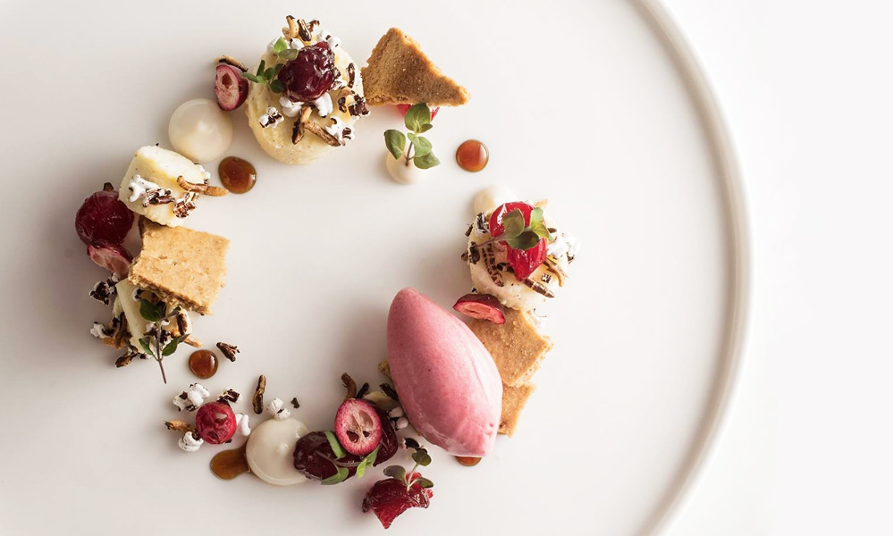 5 Chefs Who Master The Art Of Plating In Chicago The Art