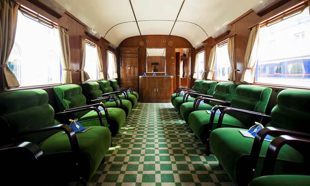 Image result for The Presidential Train