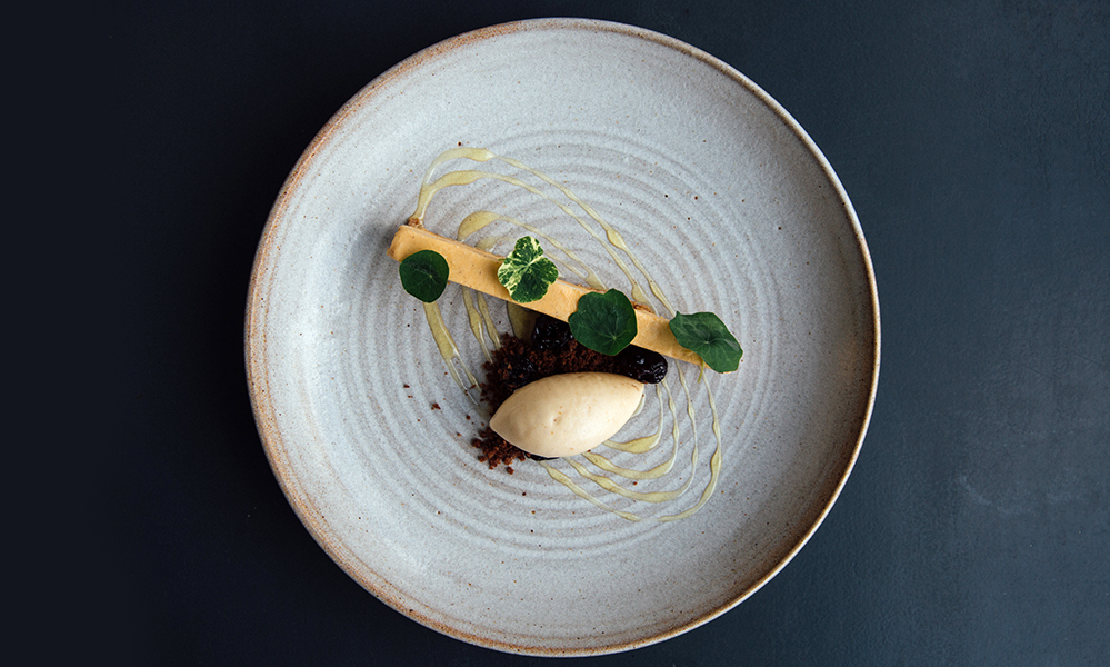 Dan Graham: From Architect to Michelin Starred Chef – The