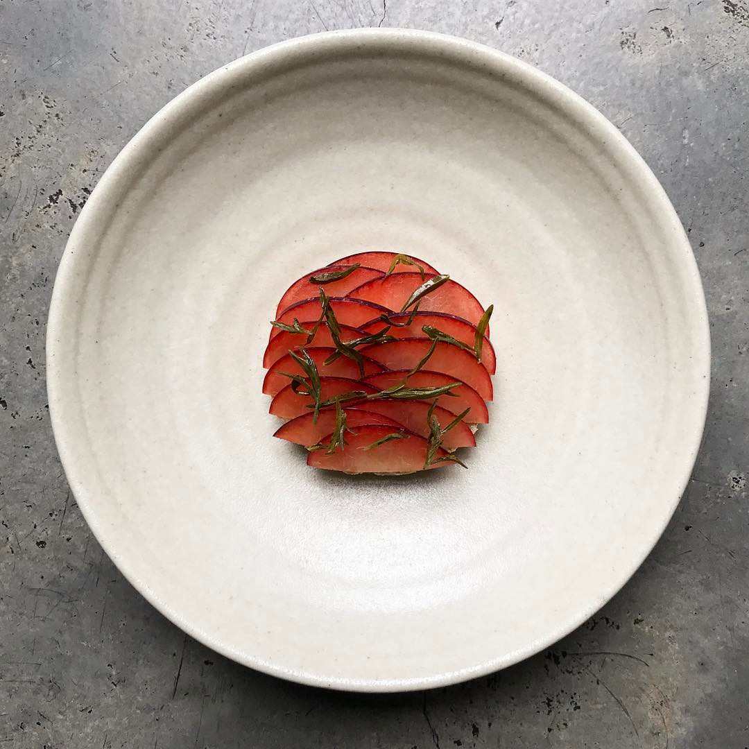 The Latest Trend In Plating Scaling The Art Of Plating