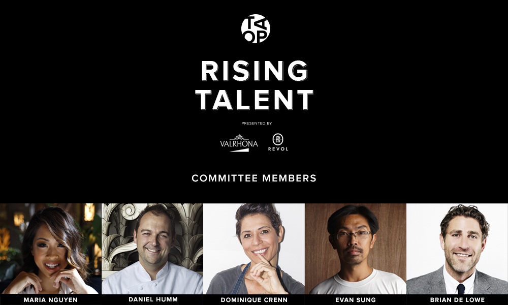 Rising Talent Committee