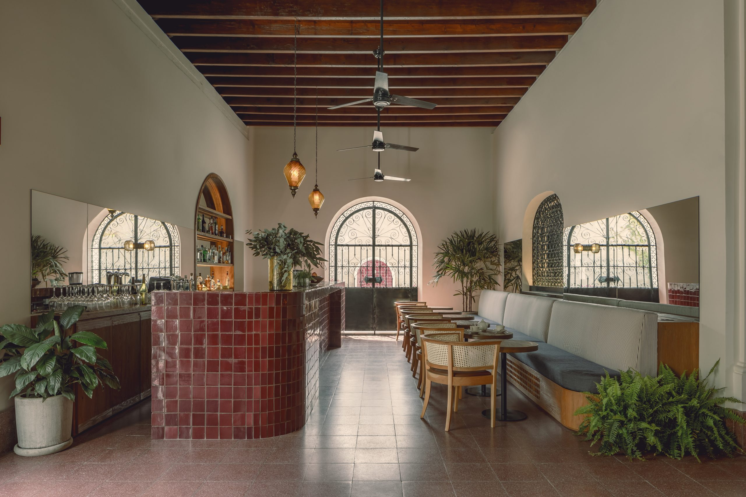 Hotel Baja Club, La Paz, MX